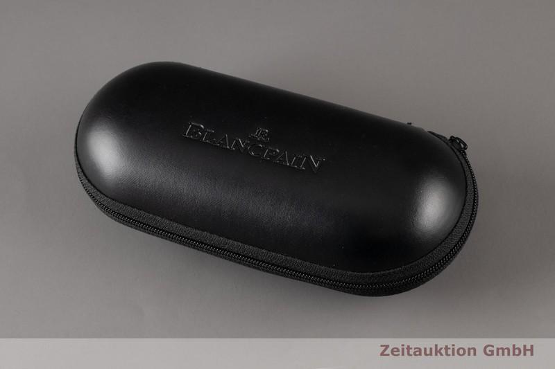 gebrauchte Luxusuhr Blancpain Leman 18k Weissgold Automatik Kal. 6553  | 2006976 _0