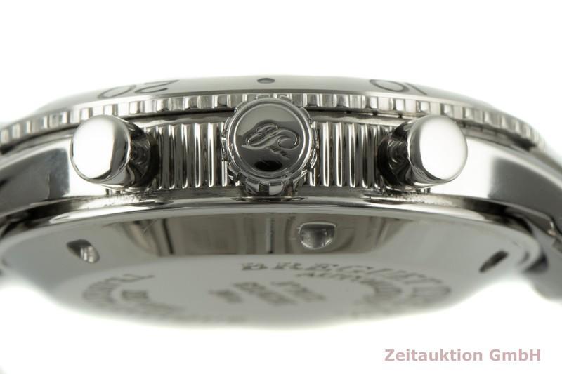 gebrauchte Luxusuhr Breguet Type XX Chronograph Stahl Automatik Kal. 550 Ref. 4820ST/D2/S76  | 2006988 _1