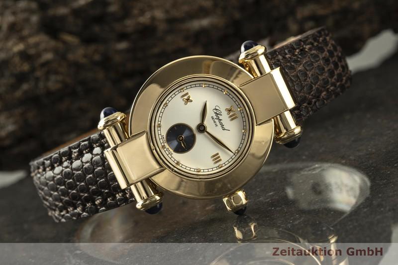 gebrauchte Luxusuhr Chopard Imperiale 18k Gold Quarz Ref. 39/3157-23  | 2007038 _0