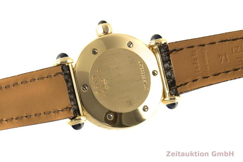 gebrauchte Luxusuhr Chopard Imperiale 18k Gold Quarz Ref. 39/3157-23  | 2007038 _1