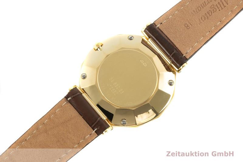 gebrauchte Luxusuhr Corum Admirals Cup 18k Gold Quarz Ref. 39.830.56  | 2007053 _1