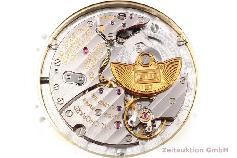 gebrauchte Luxusuhr Chopard L.U.C. 18k Gold Automatik Kal. 3.96 Ref. 17/1860 LIMITED EDITION   2007064 _1