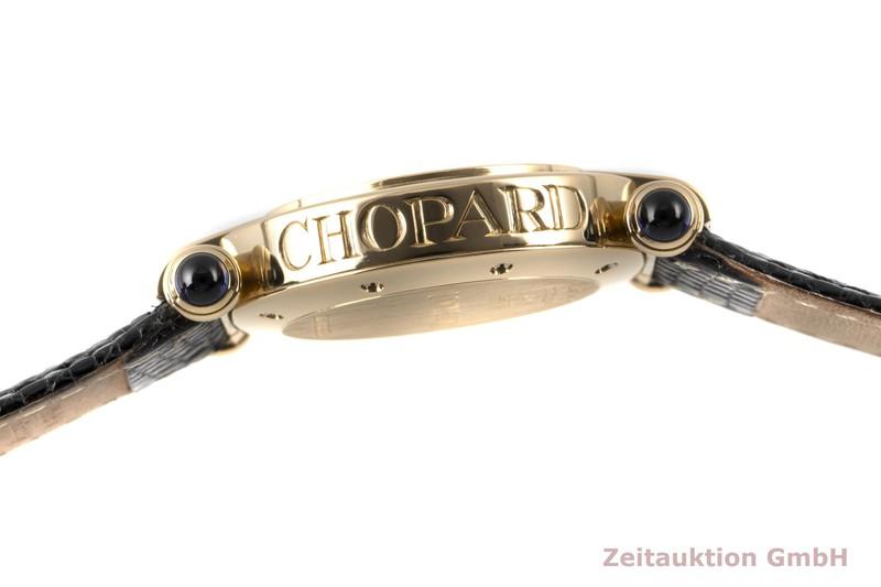 gebrauchte Luxusuhr Chopard Imperiale Chronograph 18k Gold Quarz Kal. 1137 Ref. 383157  | 2007065 _1