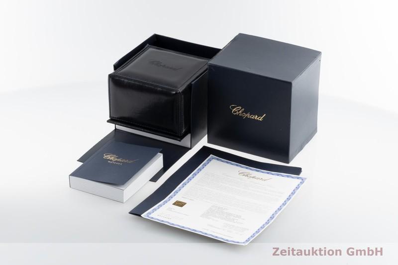 gebrauchte Luxusuhr Chopard Imperiale Chronograph 18k Rotgold Automatik Kal. 1185 Ref. 384211-5001, 4211  | 2007070 _0