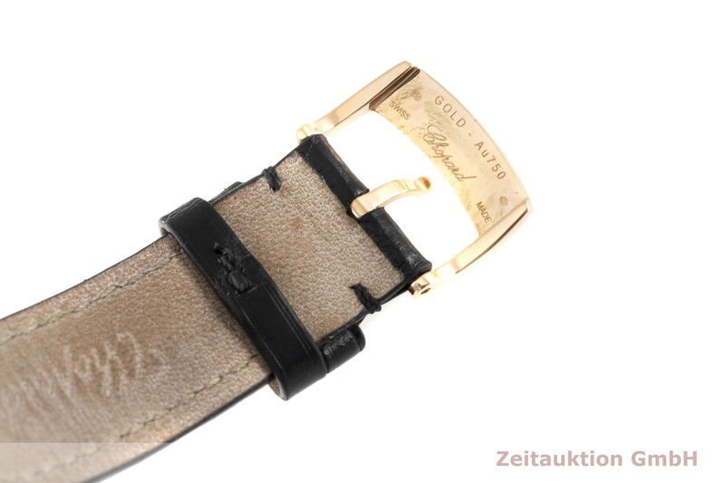 gebrauchte Luxusuhr Chopard Imperiale Chronograph 18k Rotgold Automatik Kal. 1185 Ref. 384211-5001, 4211  | 2007070 _1