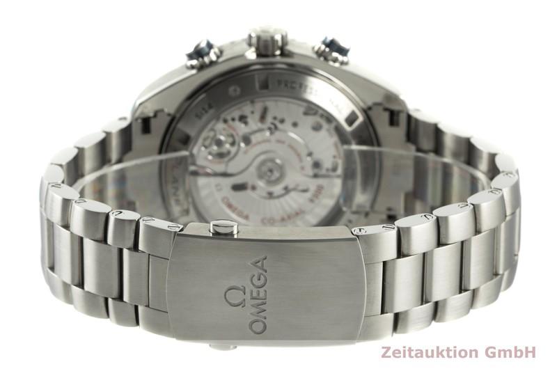 gebrauchte Luxusuhr Omega Seamaster Chronograph Titan Automatik Kal. 9300 Ref. 232.90.46.51.03.001    2007083 _1
