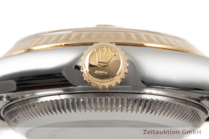 gebrauchte Luxusuhr Rolex Lady Datejust Stahl / Gold Automatik Kal. 2135 Ref. 69173  | 2007101 _1