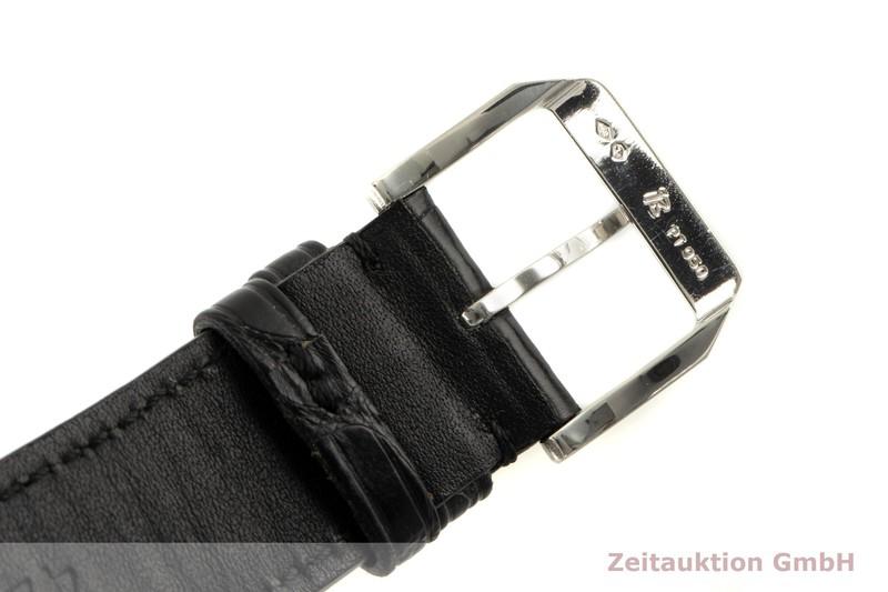 gebrauchte Luxusuhr IWC Portugieser Platin Handaufzug Kal. 98245 Ref. IW544403 LIMITED EDITION | 2007119 _1