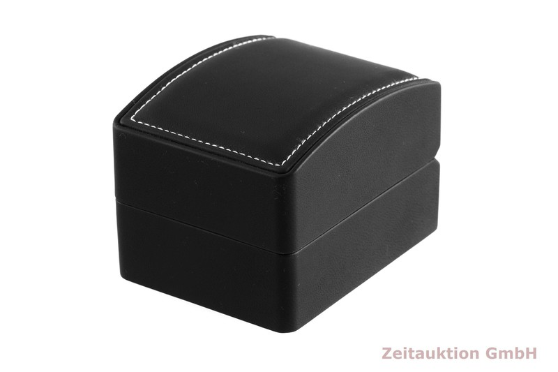 gebrauchte Luxusuhr Chopard Geneve 18k Weissgold Handaufzug Kal. ETA 2512  | 2007120 _0