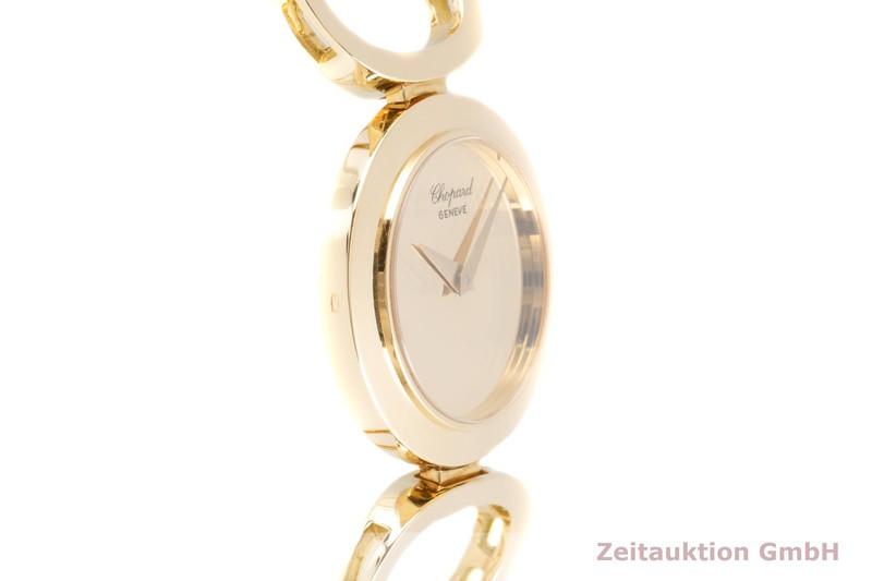 gebrauchte Luxusuhr Chopard Geneve 18k Gold Handaufzug Kal. ETA 2512  | 2007121 _0