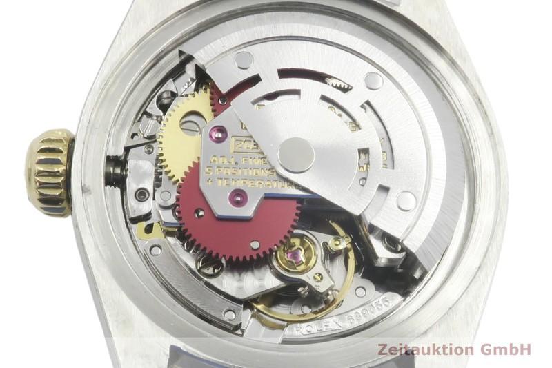 gebrauchte Luxusuhr Rolex Lady Datejust Stahl / Gold Automatik Kal. 2030 Ref. 6917  | 2007138 _1