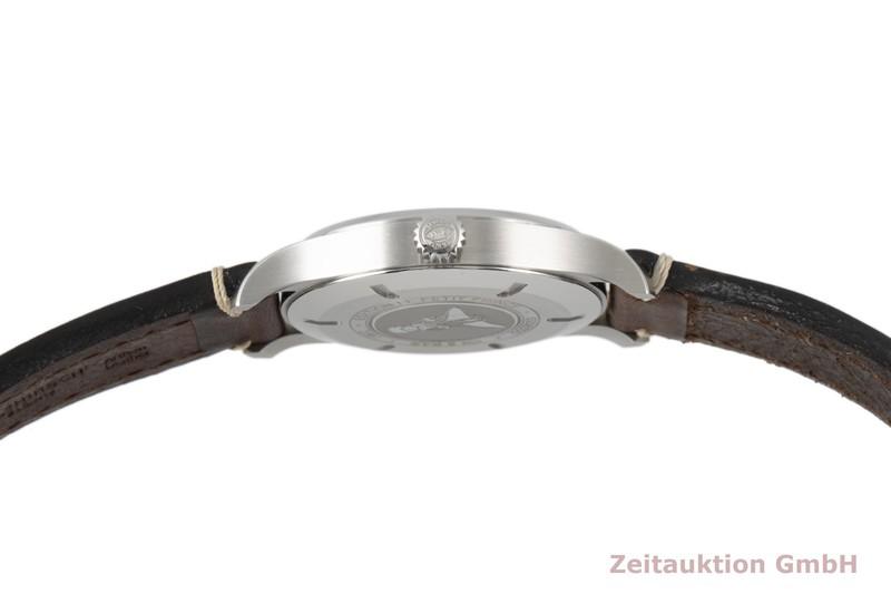 gebrauchte Luxusuhr IWC Mark XVIII Stahl Automatik Kal. 30110 Ref. IW327004  | 2007181 _1