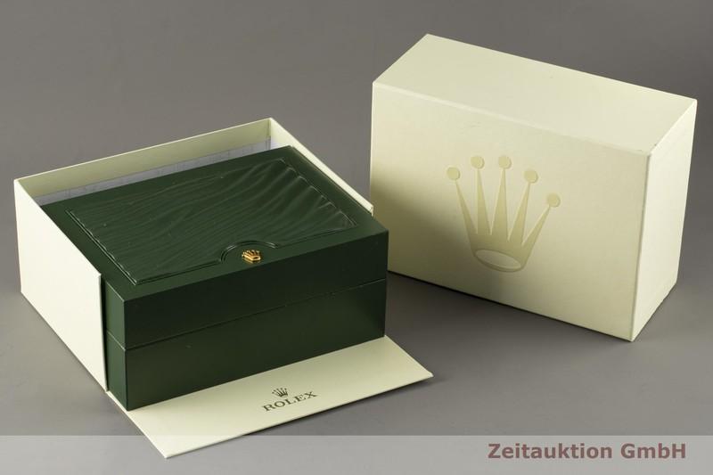 gebrauchte Luxusuhr Rolex Yacht-Master Stahl / Gold Automatik Kal. 3135 Ref. 16623  | 2007210 _0