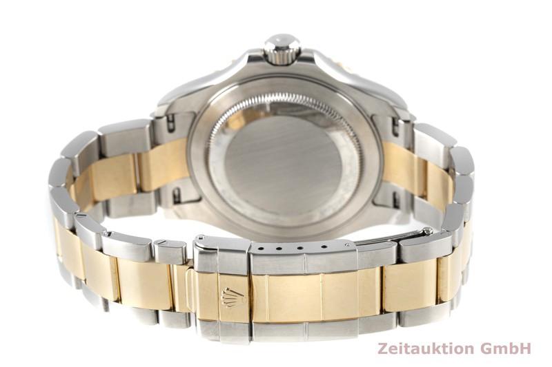 gebrauchte Luxusuhr Rolex Yacht-Master Stahl / Gold Automatik Kal. 3135 Ref. 16623  | 2007210 _1