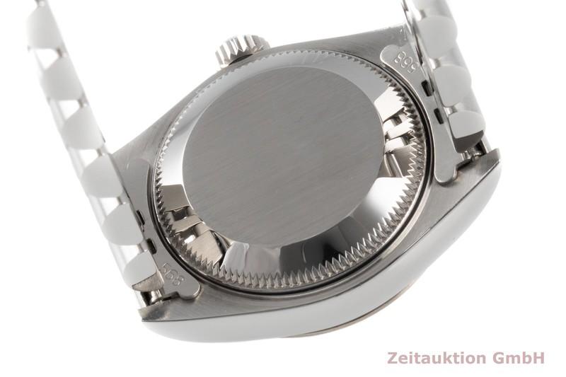 gebrauchte Luxusuhr Rolex Lady Datejust Stahl / Weissgold Automatik Kal. 2135 Ref. 69174    2007216 _1