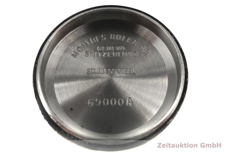 gebrauchte Luxusuhr Rolex Date Stahl / Weissgold Automatik Kal. 2135 Ref. 69190  | 2007219 _1