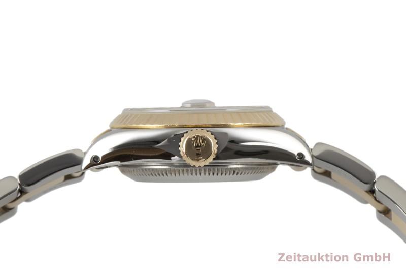 gebrauchte Luxusuhr Rolex Lady Datejust Stahl / Gold Automatik Kal. 2135 Ref. 69173  | 2007220 _1