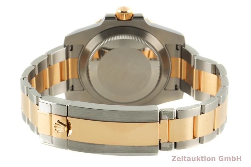 gebrauchte Luxusuhr Rolex Submariner Stahl / Gold Automatik Kal. 3135 Ref. 116613LB  | 2007229 _1