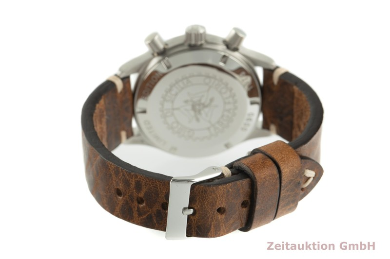 gebrauchte Luxusuhr Omega Dynamic Chronograph Stahl Automatik Kal. 1138 Ref. 175.0311 LIMITED EDITION | 2007248 _1