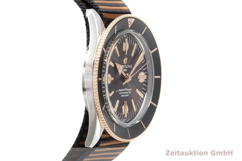 gebrauchte Luxusuhr Breitling Superocean Stahl / Gold Automatik Kal. B10 Ref. U10370 LIMITED EDITION   2007284 _0