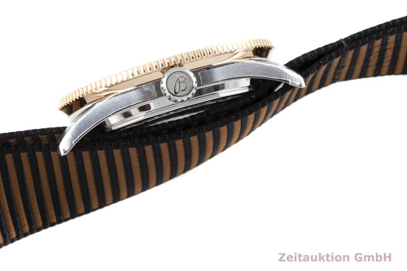 gebrauchte Luxusuhr Breitling Superocean Stahl / Gold Automatik Kal. B10 Ref. U10370 LIMITED EDITION   2007284 _1