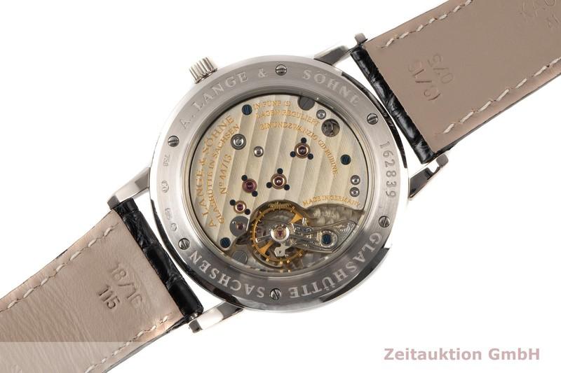 gebrauchte Luxusuhr A. Lange & Söhne 1815 18k Weissgold Handaufzug Kal. L941.1 Ref. 206.027  | 2007318 _1