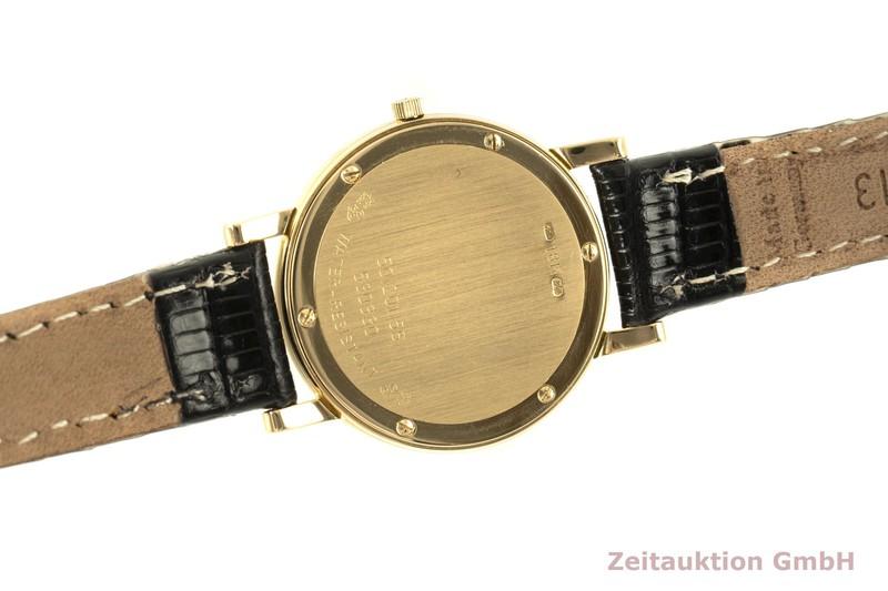 gebrauchte Luxusuhr Corum Romulus 18k Gold Quarz Ref. 50.201.56  | 2007320 _1