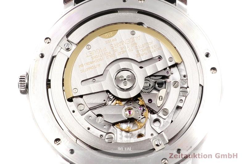 gebrauchte Luxusuhr Audemars Piguet Jules  18k Weissgold Automatik Kal. 2329 Ref. 26380BC.00.D002CR.01  | 2007325 _1