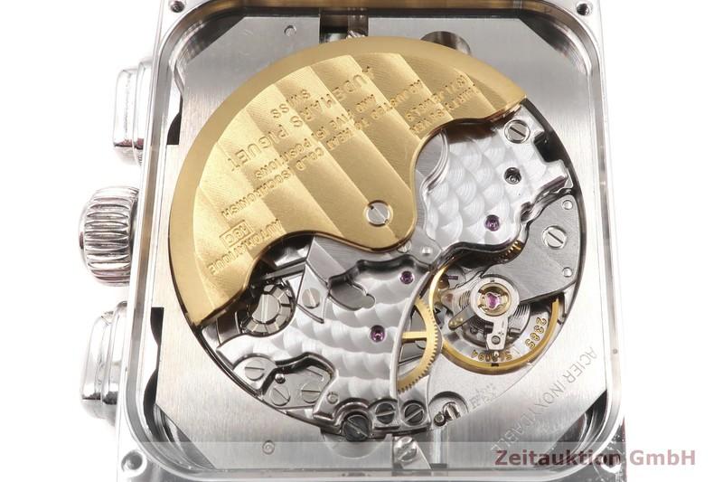 gebrauchte Luxusuhr Audemars Piguet Edward Piguet Chronograph 18k Weissgold Automatik Kal. 2385 Ref. 25925BC.OO.D001CR.01  | 2007326 _1