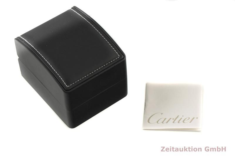 gebrauchte Luxusuhr Cartier Roadster Stahl Quarz Kal. 688 Ref. 2675  | 2007366 _0