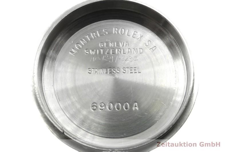 gebrauchte Luxusuhr Rolex Lady Datejust Stahl / Gold Automatik Kal. 2135 Ref. 69173  | 2007387 _1