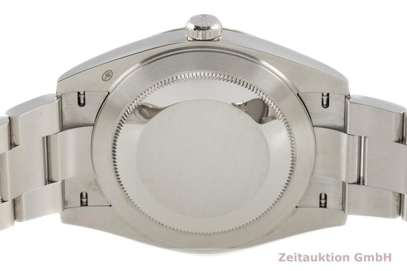 gebrauchte Luxusuhr Rolex Datejust Stahl / Weissgold Automatik Kal. 3235 Ref. 126334  | 2007401 _1