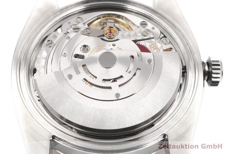 gebrauchte Luxusuhr Rolex Datejust Stahl / Weissgold Automatik Kal. 3135 Ref. 116234  | 2007411 _1