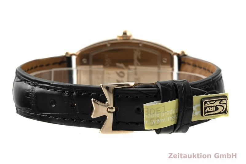 gebrauchte Luxusuhr Vacheron & Constantin Historiques 18k Gold Handaufzug Kal. 1132.2 Ref. 37001 LIMITED EDITION | 2007422 _1