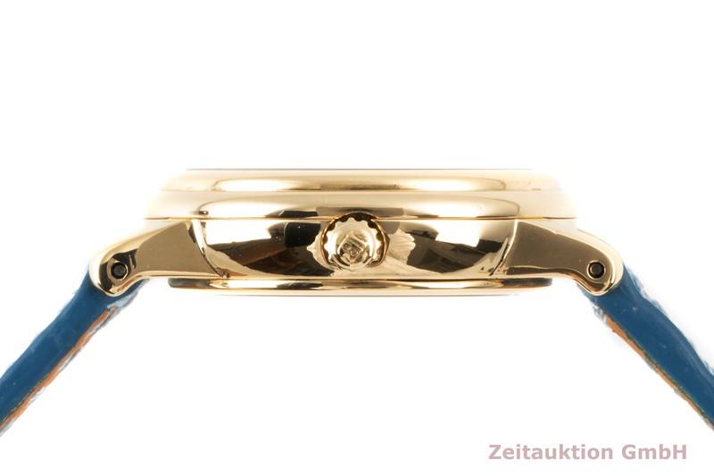 gebrauchte Luxusuhr Blancpain Villeret 18k Gold Automatik Kal. 4795  | 2007439 _1