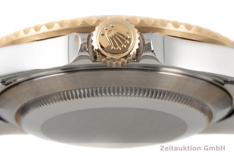 gebrauchte Luxusuhr Rolex Submariner Stahl / Gold Automatik Kal. 3135 Ref. 16613  | 2007440 _1