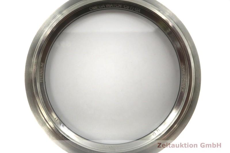gebrauchte Luxusuhr Omega Seamaster Chronograph Titan Automatik Kal. 9300 Ref. 232.90.46.51.03.001, 178.1752  | 2007442 _1