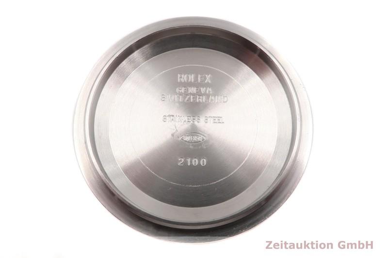 gebrauchte Luxusuhr Rolex Explorer II Stahl Automatik Kal. 3187 Ref. 216570  | 2007447 _1