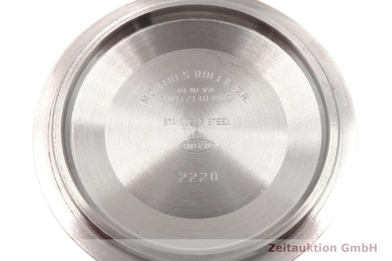 gebrauchte Luxusuhr Rolex Sea Dweller Stahl Automatik Kal. 3135 Ref. 16600  | 2007453 _1