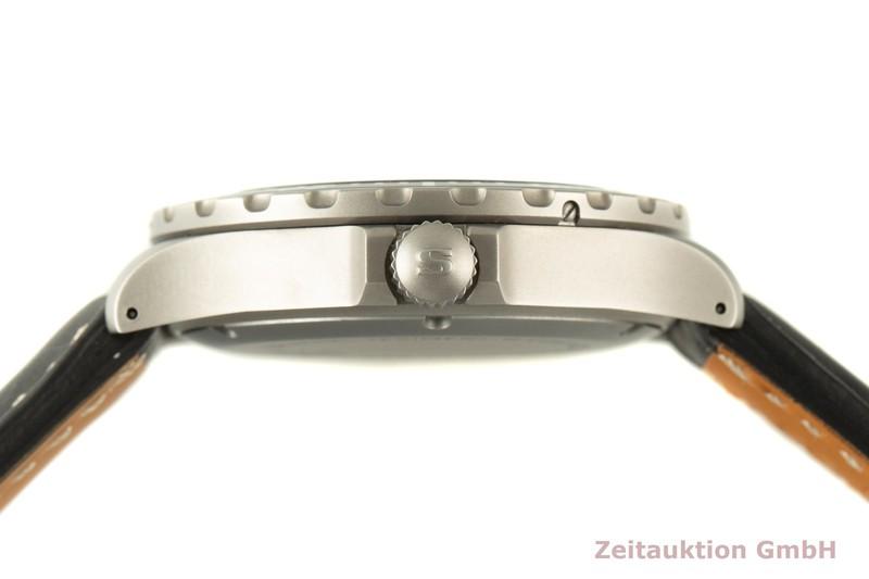 gebrauchte Luxusuhr Sinn 857 UTC Stahl Automatik Ref. 857.010  | 2007467 _1
