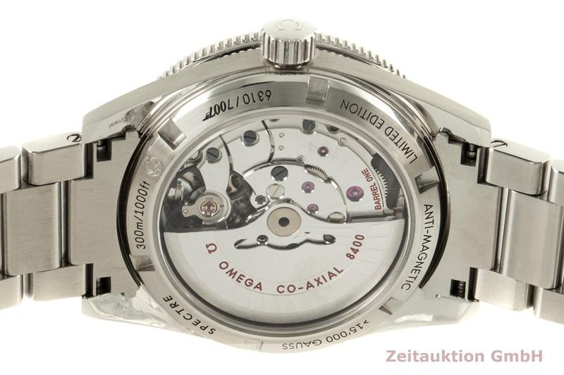gebrauchte Luxusuhr Omega Seamaster Stahl Automatik Kal. 8400 Ref. 233.32.41.21.01.001    2007470 _1