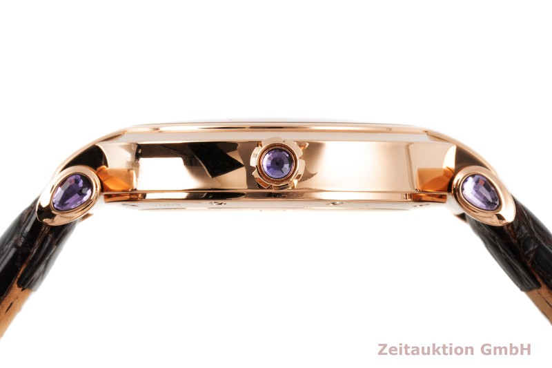 gebrauchte Luxusuhr Chopard Imperiale 18k Rotgold Quarz Ref. 384221-5001  | 2007478 _1