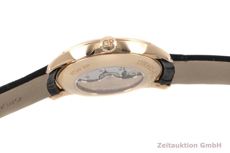 gebrauchte Luxusuhr Girard Perregaux 1966 18k Rotgold Automatik Kal. GP 3200 Ref. 49528-52-771-CK6A    2007489 _1