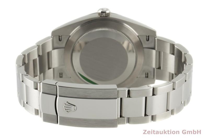 gebrauchte Luxusuhr Rolex Datejust Stahl Automatik Kal. 3235 Ref. 126300  | 2007500 _1