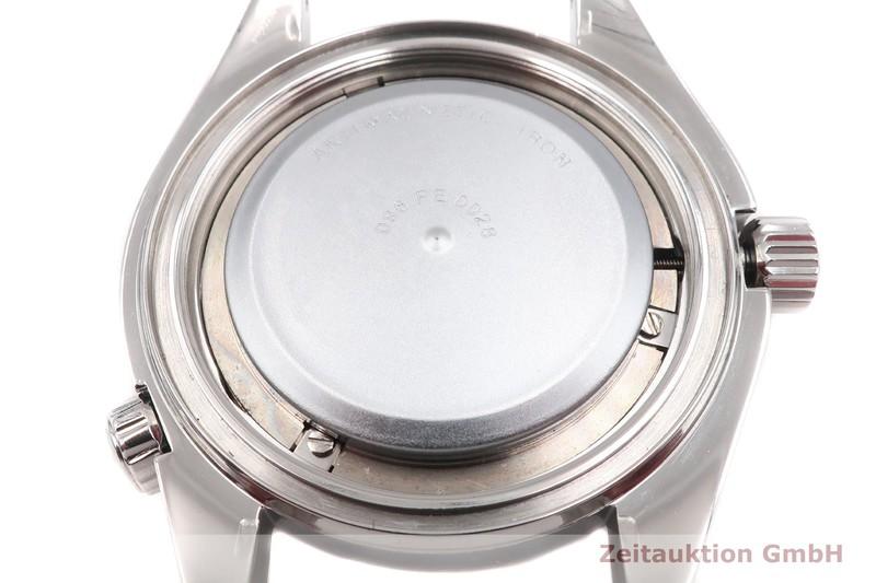gebrauchte Luxusuhr Omega Seamaster Stahl Automatik Kal. 2500C Ref. 2209.50.00, 168.1653    2007506 _1