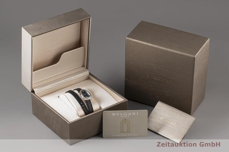 gebrauchte Luxusuhr Bvlgari Serpenti Stahl Quarz Ref. SPS27BS, 102782  | 2007533 _0