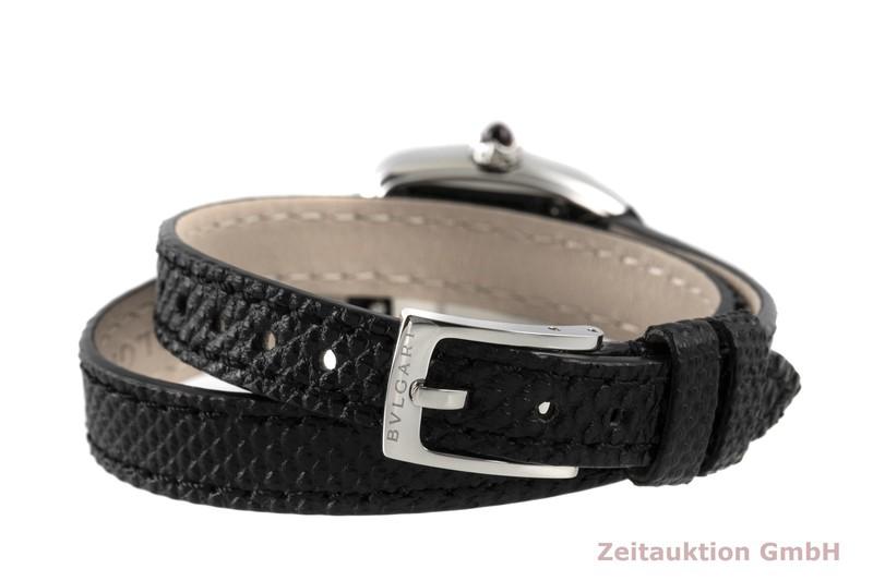 gebrauchte Luxusuhr Bvlgari Serpenti Stahl Quarz Ref. SPS27BS, 102782  | 2007533 _1