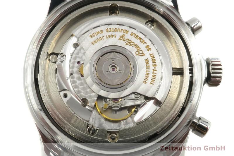 gebrauchte Luxusuhr Breitling Navitimer Chronograph Stahl Automatik Ref. A38022 LIMITED EDITION | 2007577 _1