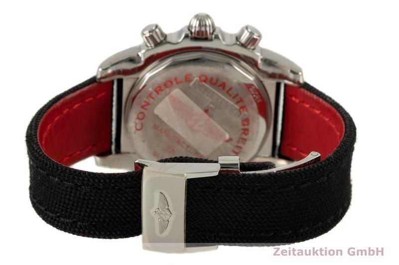 gebrauchte Luxusuhr Breitling Chronomat 44 Chronograph Stahl Automatik Ref. AB0115  | 2007586 _1