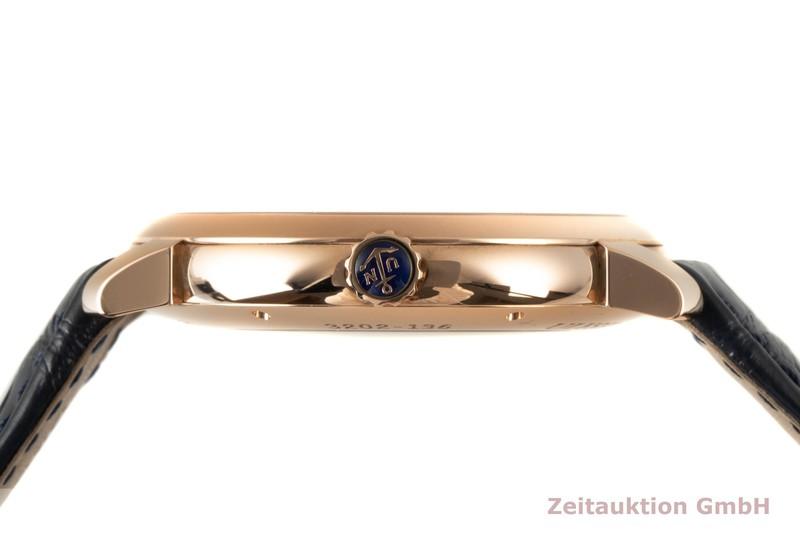 gebrauchte Luxusuhr Ulysse Nardin Classico 18k Gold Automatik Kal. UN320 Ref. 3202-136    2007623 _1